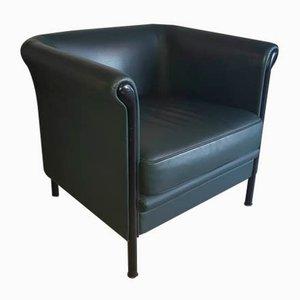 Club chair e tavolo vintage di Antonio Citterio per Moroso