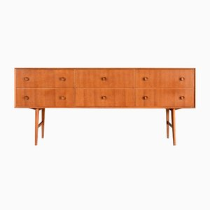 Oak Dresser from Meredew, 1960s