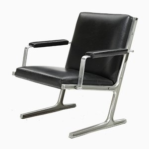 Model 186 RLC Lounge Chair from France & Søn / Cado, 1950s