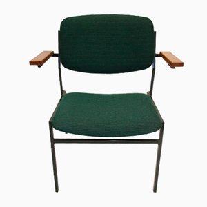 Dutch Dining Chair by Gijs van der Sluis, 1966