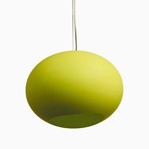 Lemon Pendant Lamp by Vestidello Luca for Vetrarti, 2000s