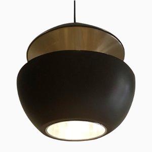 Lampe à Suspension Vintage par Bertrand Balas pour Raak, 1970s