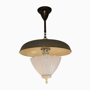 Ceiling Lamp from Emda, 1930s