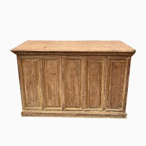 19th Century Counter or Bar