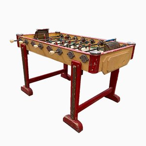Football Table, 1950s