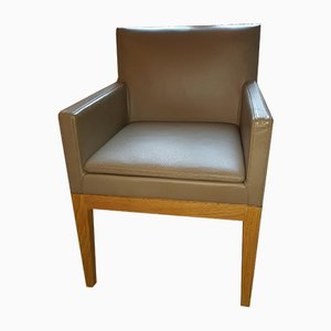 Modell DB Bridge Sessel von Andrée Putman für Ecart International, 1990er, Set of 10