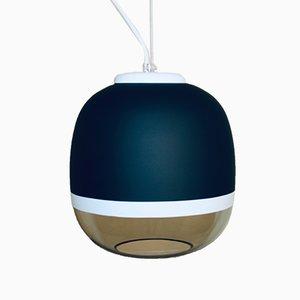 Deckenlampe aus Muranoglas von Vestidello Luca für Vetrarti, 2000er