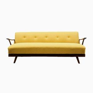 Mid-Century Folding Sofa, 1950s