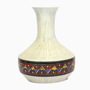 Vintage Italian Vase, 1960s