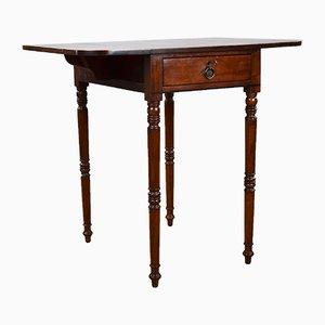 Antique Victorian Mahogany Pembroke Table