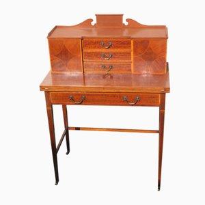 Small Antique Mahogany Desk