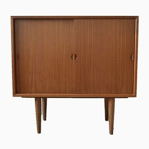 Danish Teak Sideboard by Poul Cadovius for Cado, 1960s