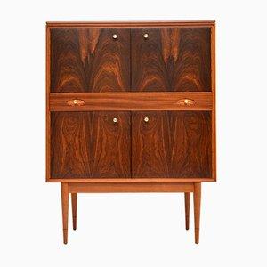 Vintage Rosewood Drinks Cabinet by Robert Heritage, 1960s