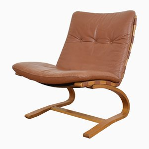 Mid-Century Lounge Chair, 1960s