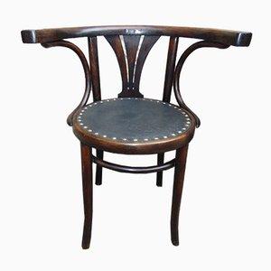 Club chair Art Deco vintage