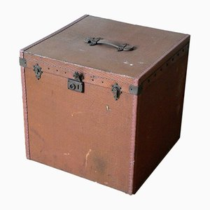 Large Antique Trunk