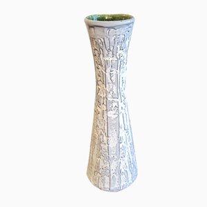 Nr 1035/30 Vase from Ilkra Edel Keramik, 1960s