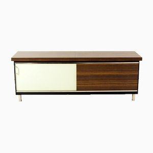 Polychrome Metal Sideboard, 1960s