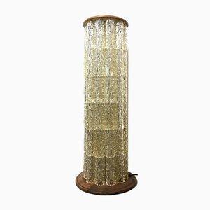 Vintage Austrian Floor Lamp by J. T. Kalmar, 1970s