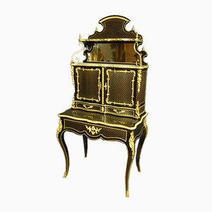 Antique Napoleon III Office Desk