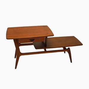Petra Salon Table by Louis van Teeffelen for Wébé