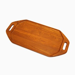 Danish Digsmed Teak Model 911 Tray