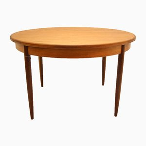 Teak Extendable Dining Table from G-Plan