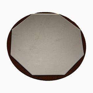 Vintage 8-Corner Mirror