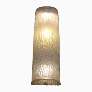 Large Ice Wall Light from Hillebrand