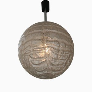 Vintage Hanging Lamp from Doria Leuchten