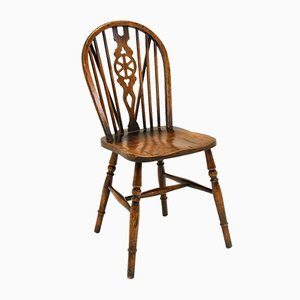 Windsor English Wooden Kitchen Chair