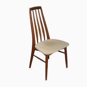 Danish Teak Chair by Niels Koefoed, 1960s
