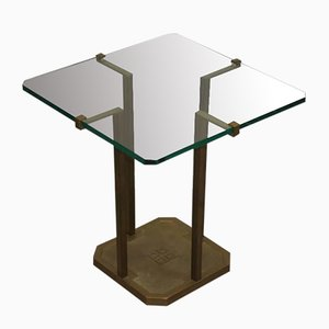 Tavolino di Peter Ghyczy, anni '70