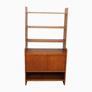 Vintage Bookshelf Wall Furniture