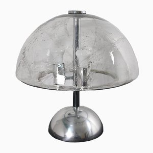 Space Age Table Lamp from Doria Leuchten