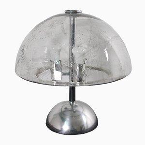 Space Age Tischlampe von Doria Leuchten