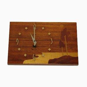 Horloge Murale Majak, 1970s