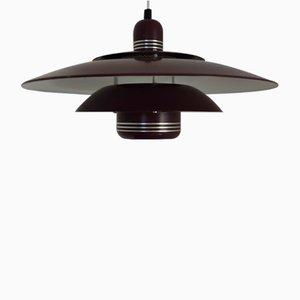 Danish Ceiling Lamp, 1980s