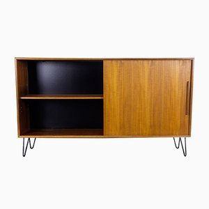 Teak Shelf from WK Möbel, 1960s