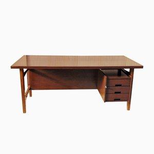 Mid-Century Schreibtisch von Schirolli, 1960er