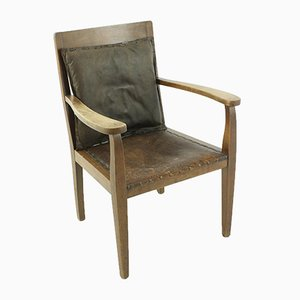 Fauteuil, 1920s