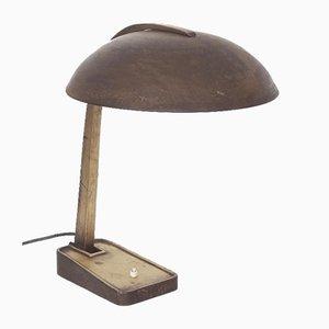 Art Deco Desk Lamp, 1920s
