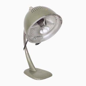 Industrielle Tischlampe von Belmag, 1950er