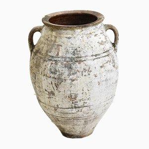 Antique Terracotta Urn