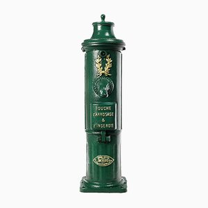 Bayard Green Sprinkler and Fire Pump