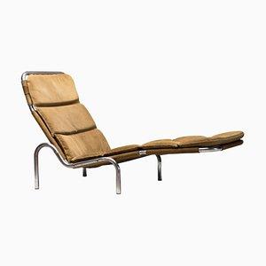 Chaise longue de Erik Ole Jørgensen, años 60