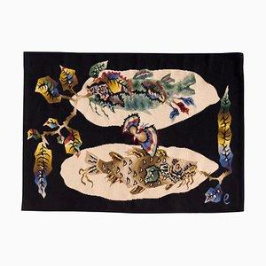 Passende Wandteppiche von Jean Lurçat, 1950er, 2er Set