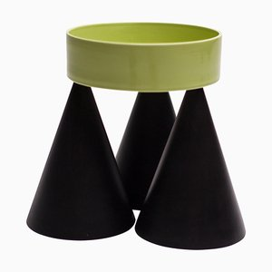 Jane Ceramic Bowl by Ettore Sottsass for COR Unum, 1999
