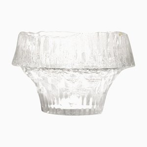 Large Stellaria Bowl by Tapio Wirkkala for Iittala, 1960s