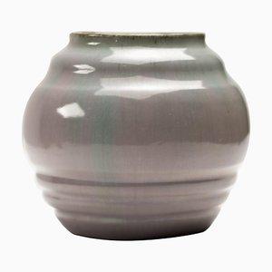 Vase par WC Brouwer, 1920s